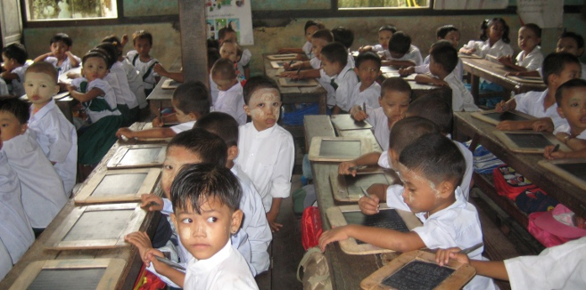 myanmar education The reform of the education system is providing opportunities for innovation and collaboration between myanmar and international educators.