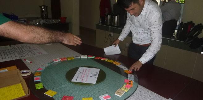 Emergency Management Workshop on Refugee Protection