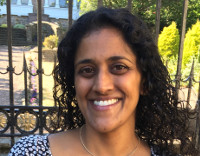 Manisha Thomas : Associate